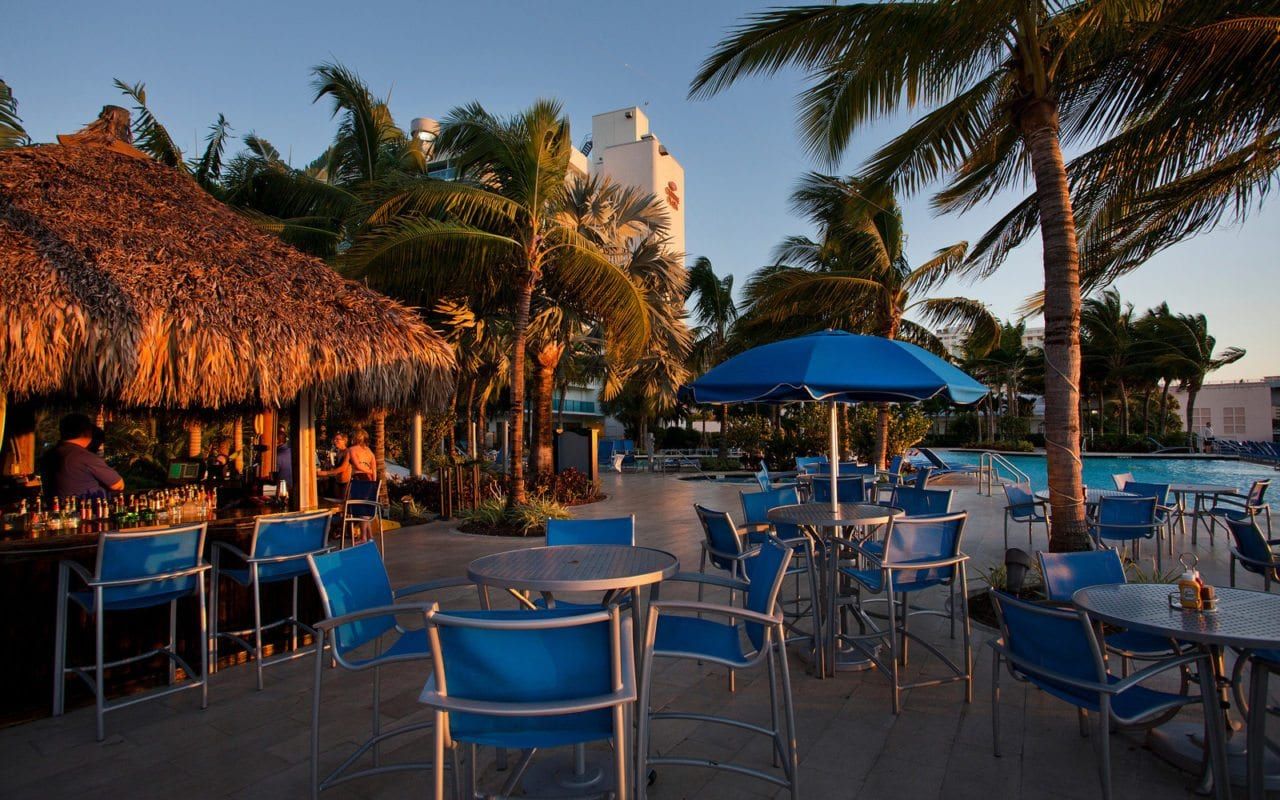 Crowne Plaza Hollywood Beach The Best