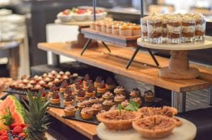 5 Hollywood Brunches To Check Out The Best In Hollywood